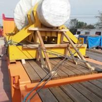 最新矿山机械设备出口案例