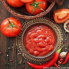番茄酱出口须知