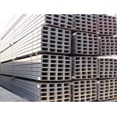 槽钢/H型钢出口方案