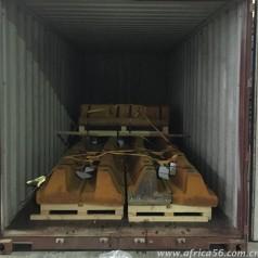 宗格鲁项目货出口如何操作