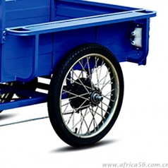 脚踏人力三轮车轮胎出口须知