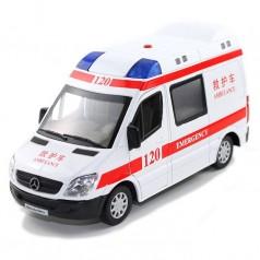 救护车出口须知