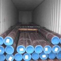 钢管类出口方案