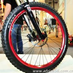 自行车轮胎出口注意事项