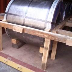 12吨以上卷钢出口方案