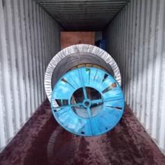 出口石矿机械设备注意事项