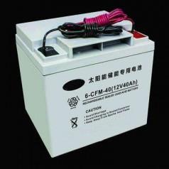 蓄电池出口注意事项