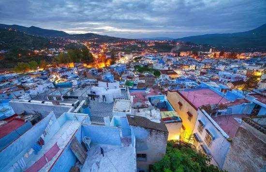 新冠肺炎疫情对摩洛哥有哪些影响?_非洲物流_上海旭洲